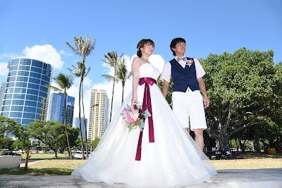 Oahu Park