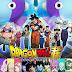 Dragon Ball Super: Saga del Torneo de Poder (12 Universos)