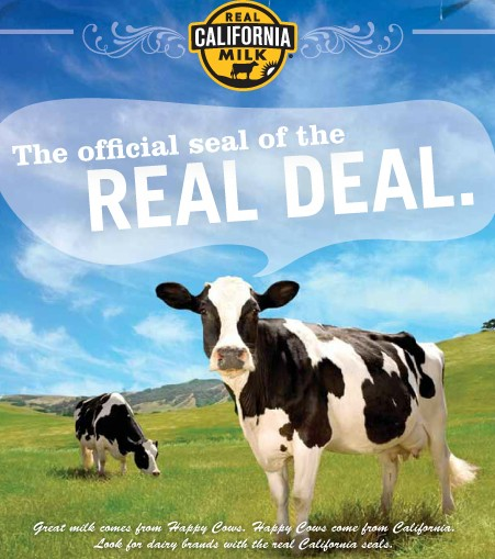 Real California Milk Launches REAL Makers Foodservice Campaign