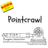 Free GM Resource: Pointcrawl