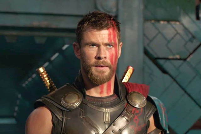 Thor :love and thunder