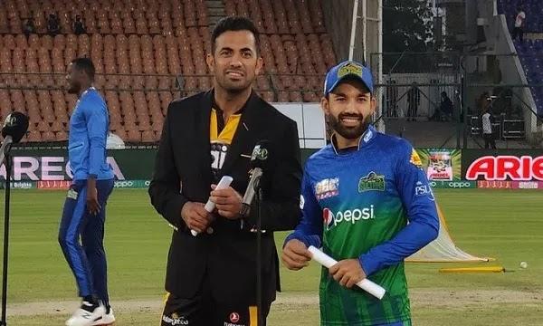 Peshawar Zalmi vs Multan Sultan Match Live Streaming - PSL 2021 PZ vs MS