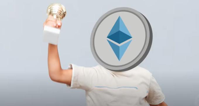 Ethereum Takes Number 1 Spot from Bitcoin (ETH Is Making Fortunes)