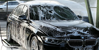 Cuci Mobil di Bengkel Yang Profesional