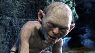 Gollum (Andy Serkis)