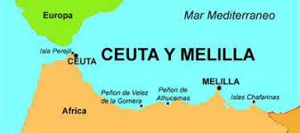 Ceuta: Spain sends troops as 8,000 migrants enter enclave