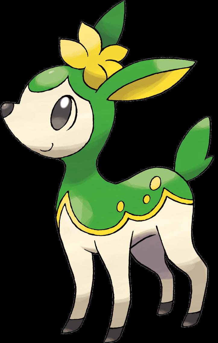deerling images pokemon images