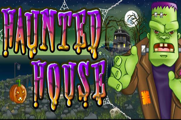 Main Gratis Slot Demo Haunted House Habanero