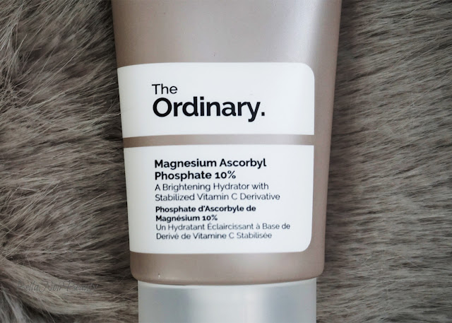 The Ordinary Magnesium Ascorbyl Phosphate 10% | bellanoirbeauty.com
