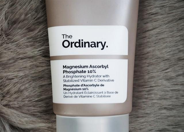 The Ordinary Magnesium Ascorbyl Phosphate 10%   bellanoirbeauty.com