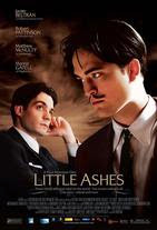 Watch Little Ashes Online Free in HD