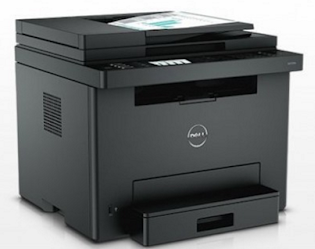 Take advantage of Dell's versatile, high-performance 4-in-1 E525w Multifunction Printer.