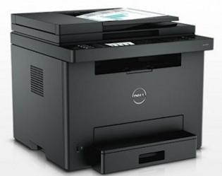 Take advantage of Dell's versatile, high-performance 4-in-1 E525w Multifunction Printer.