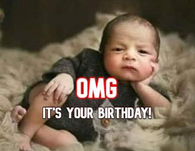 Funny Happy Birthday Images, Happy Birthday Memes