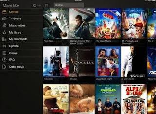 free HD movies online