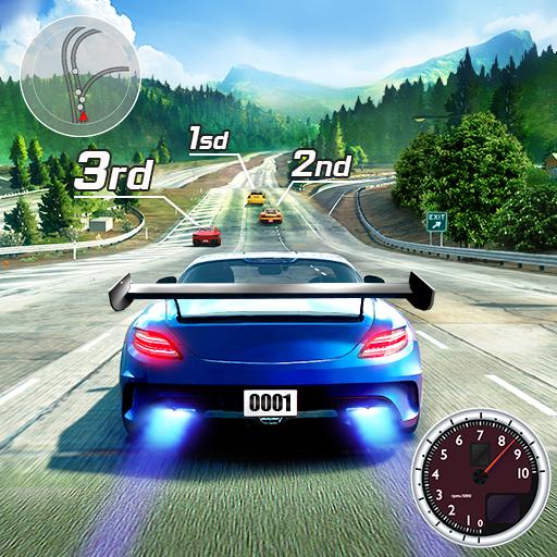 Street Racing 3D v6.5.2 Apk Mod [Dinheiro Infinito]