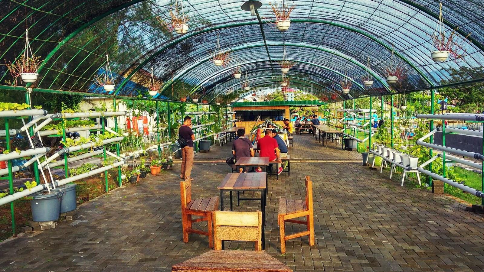 Green Garden Danau Cimpago