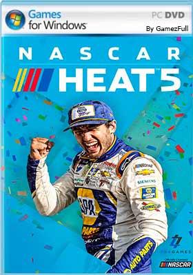 NASCAR Heat 5 (2020) PC Full