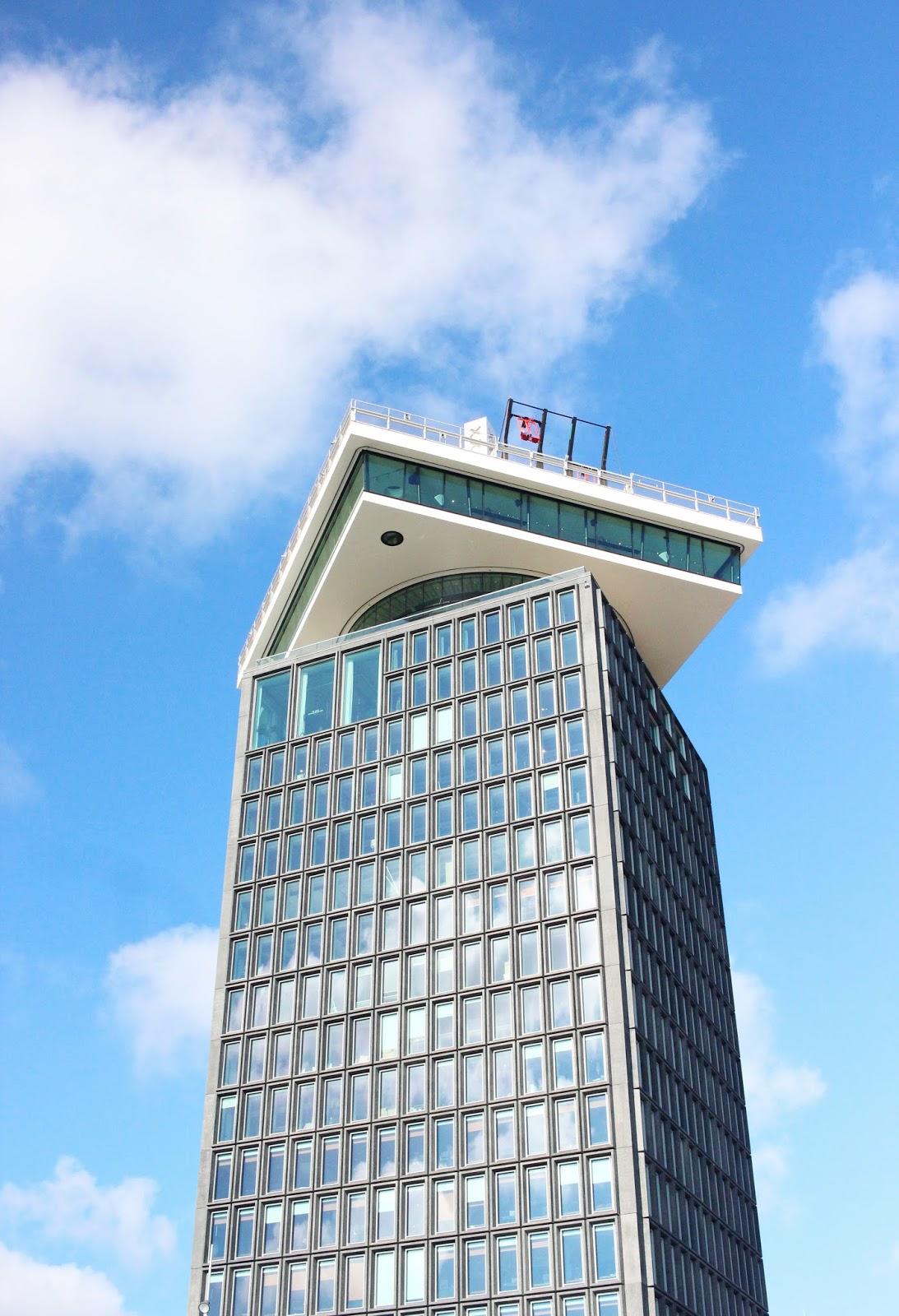 arquitectura Amsterdam
