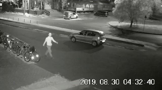 Kerékpártolvajt keres a nyíregyházi rendőrség: felismeri?