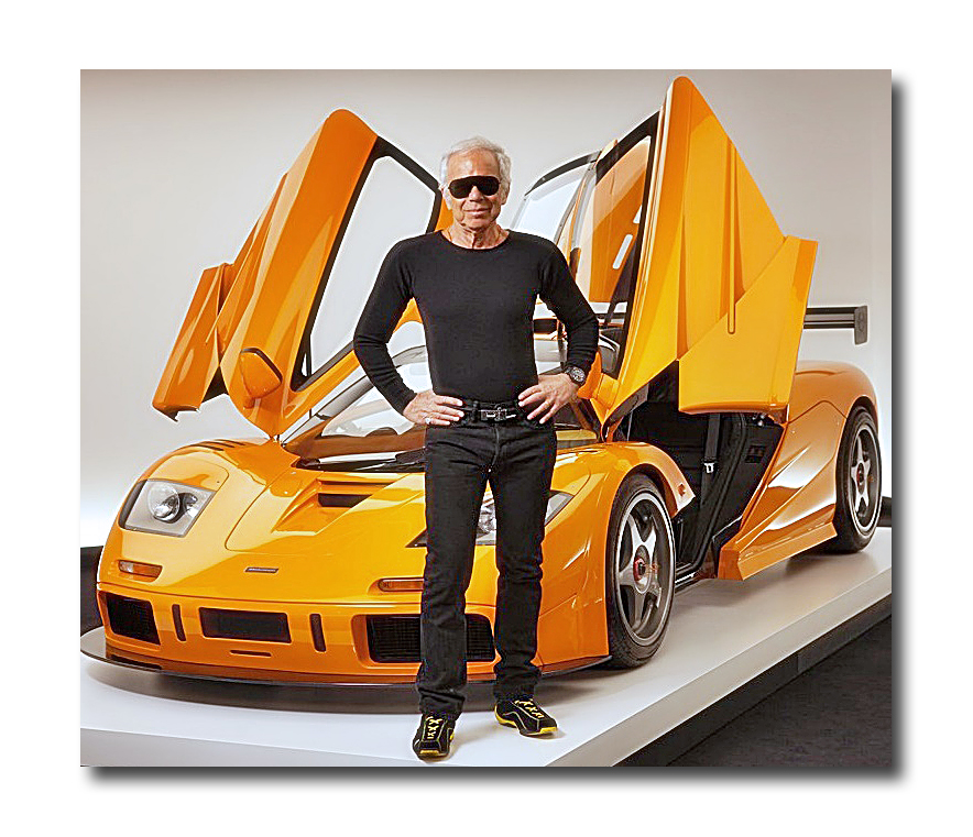 Cars Collector Garages: : In The Market Report By Marilyn Kirschner