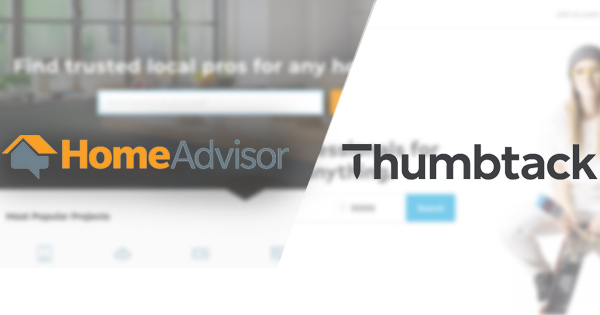 Homeadvisor Vs Thumbtack