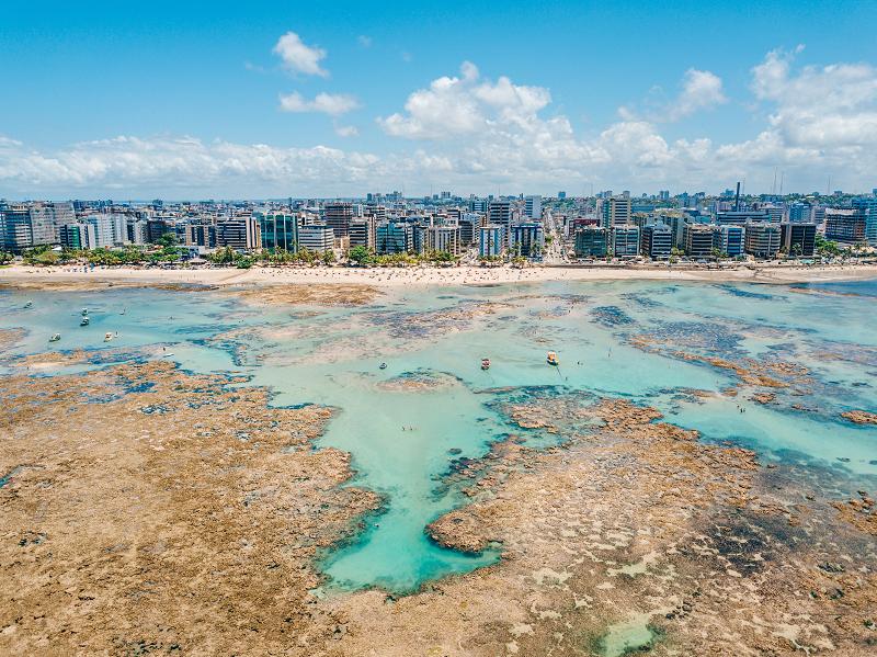 Sedetur apresenta destino Alagoas