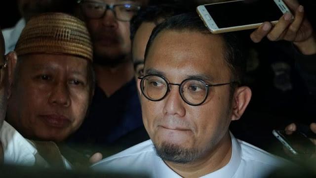 Tim Prabowo Sindir Jokowi: Hati Panas, Pikiran Harus Tetap Dingin