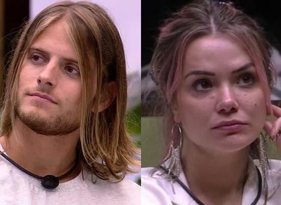 Marcela Mc Gowan desabafa sobre ataques sofridos por ex-BBB Daniel