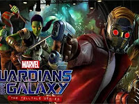 Download Game Guardians of the Galaxy TTG 1.06 Unlocked APK Mod