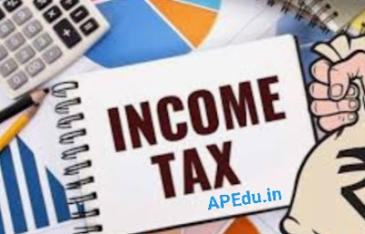 Changes in income tax ..?