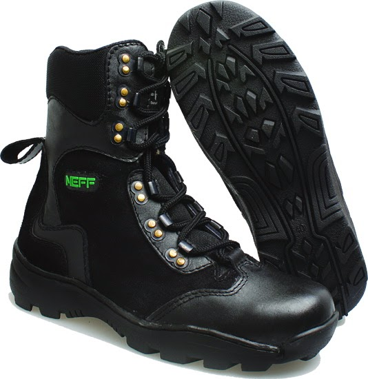 Sepatu boots pria bertali, sepatu boots pria cibaduyut, sepatu cibaduyut online, toko sepatu cibaduyut