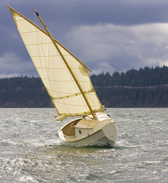 The Peregrinating Penguin: Three quirky small cruising boats