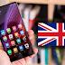 Xiaomi já chegou ao Reino Unido de forma oficial em parceria com a Three UK