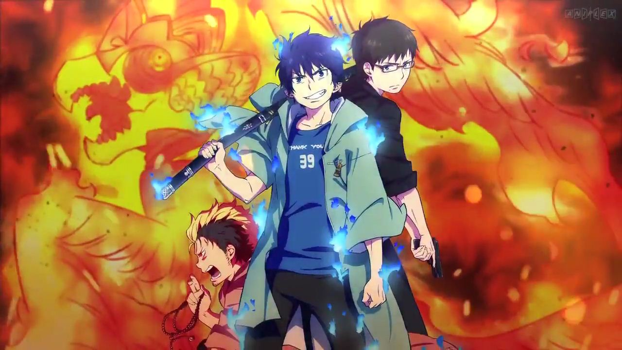 Top Best New Anime 2017 That Are Good To Watch Bakabuzz