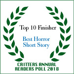 Preditors & Editors Poll 2018