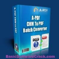 Batchwork Batch CHM to PDF Converter Free Download
