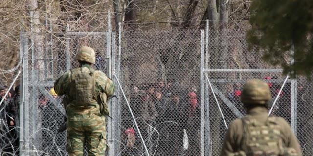 Απίστευτο: Τα 700 εκατ της Κομισιόν για θωράκιση των συνόρων στον Έβρο καταλήγουν σε ΟΗΕ και μετανάστες