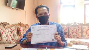 Mulai 1 Juli, Dokumen Cetak Adminduk Gunakan Kertas HVS 80 Gram