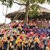 450 Kader PKK Padang Kunjungi Objek Wisata Lawang Park