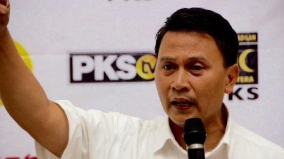 PKS Sepakat dengan Prabowo Soal 'Elite Goblok': Itu Wake Up Call