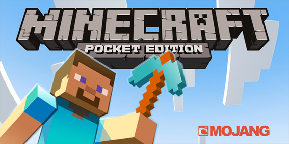 Minecraft Pocket Edition v.1.0.21