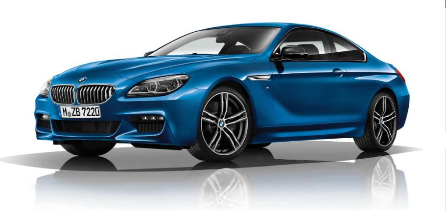 M Sport Limited Edition για τη BMW Σειρά 6