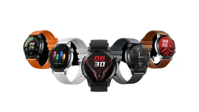 Red Magic Watch is an efficient Smartwatch that costs just $93