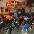 Polres Dairi Laksanakan Razia Sepeda Motor, IPTU Doni Saleh SH.,Sampaikan Menyikapi Keluan Masyarakat