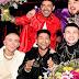 [VÍDEO] Suécia: Saiba quem são os últimos finalistas do Melodifestivalen 2020
