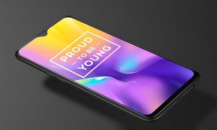 Realme U1, Smartphone Pertama dengan Cip Baru MediaTek Helio P70