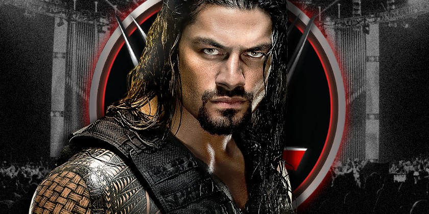 Roman Reigns Comments on WWE Universal Title Win