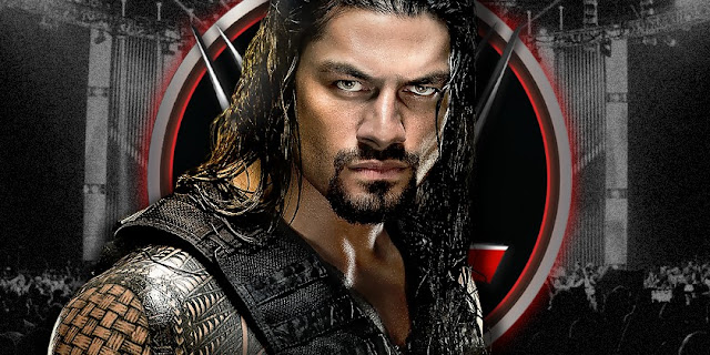 Roman Reigns Stars In New Brisk Iced Tea Commercial