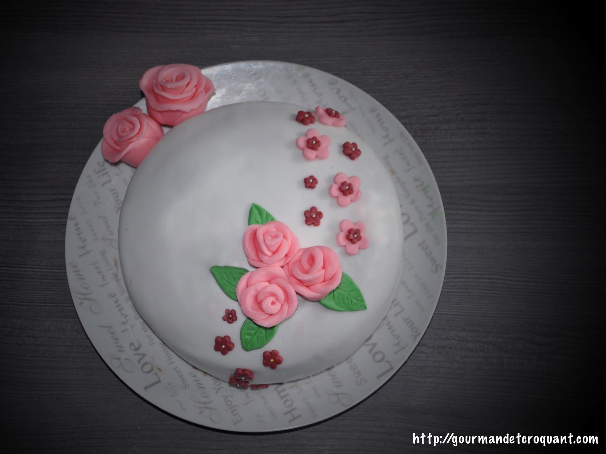 Gourmand Et Croquant Le Madeira Cake Les Bases Du Cake Design
